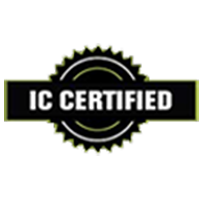 IC Certified